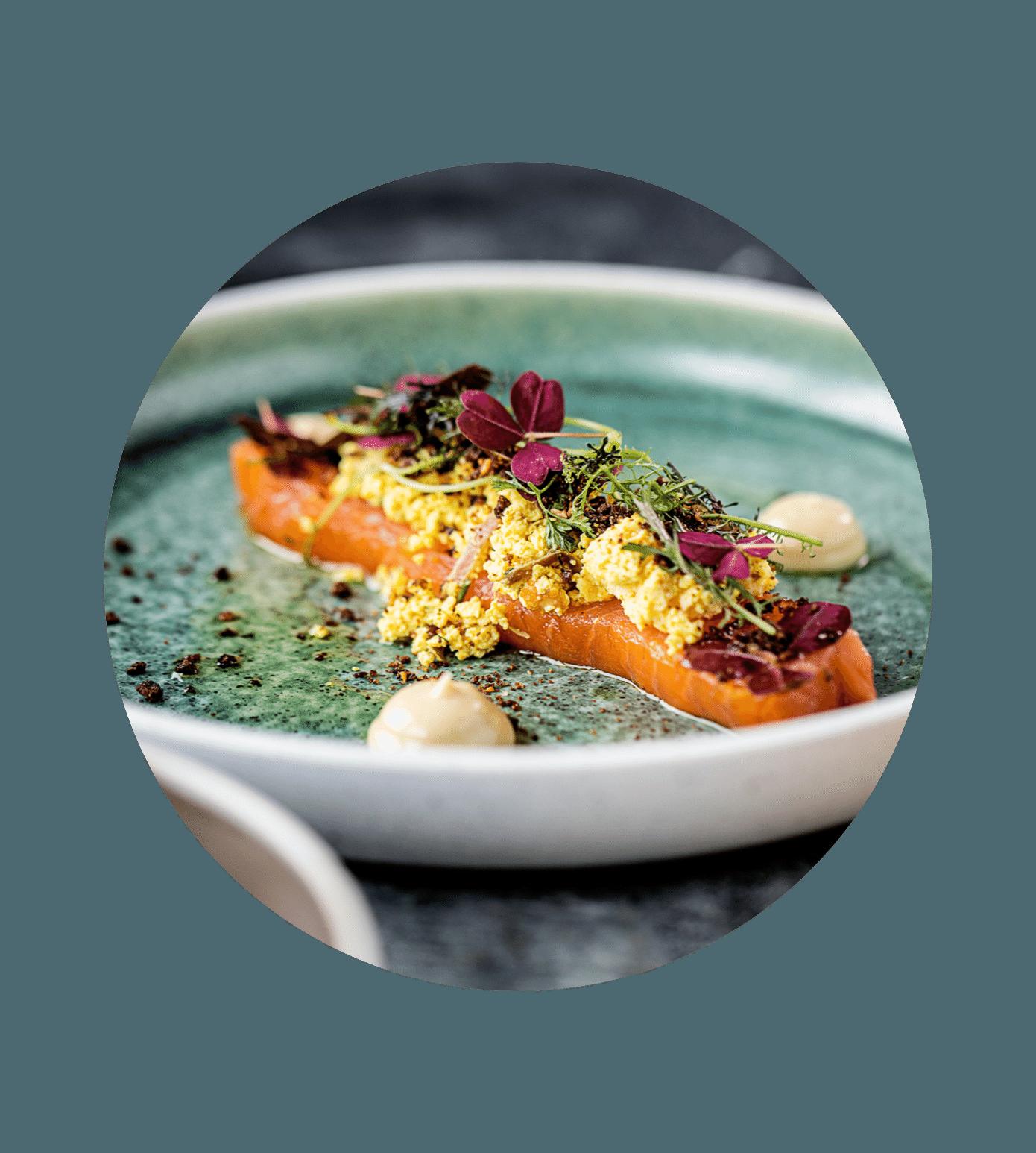 Firmafest mad Århus